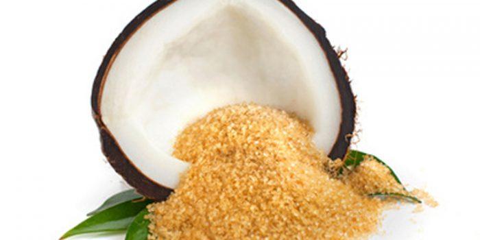 Propiedades del Azúcar de coco