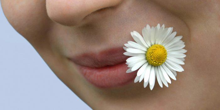 Herpes Labial, síntomas y causas