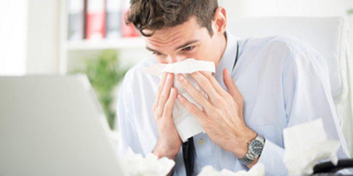Catarro vs Gripe: no son lo mismo