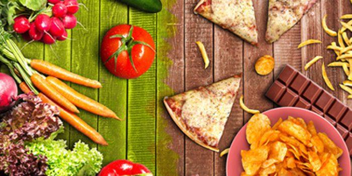 Tipos de dietas terapéuticas
