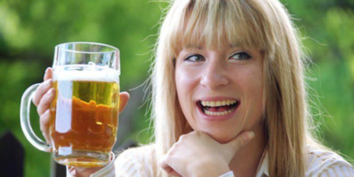 Beneficios y propiedades de la cerveza