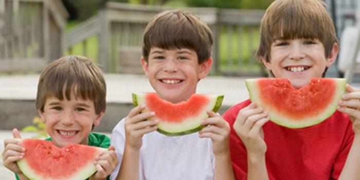 Cuándo comer fruta, algunos mitos