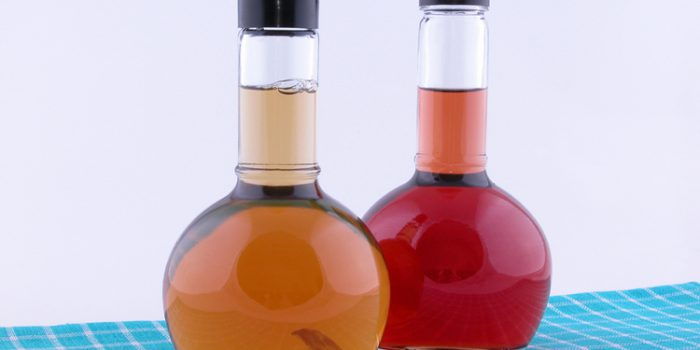 Vinagre de Manzana para adelgazar ¿una nueva moda?
