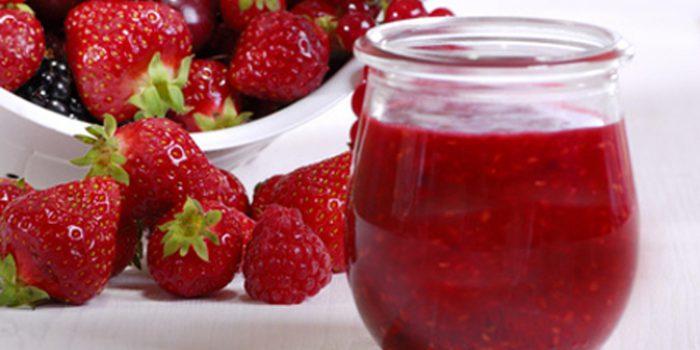 Contenido en fructosa de los alimentos