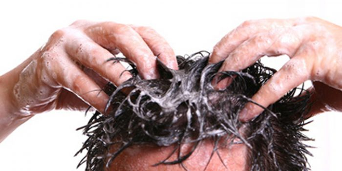 Champús para pelo seco, ¿te atreves a preparártelos?