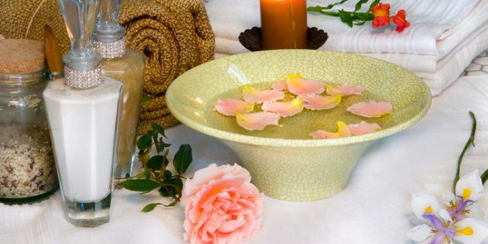 El masaje antiestrés, beneficios y precauciones