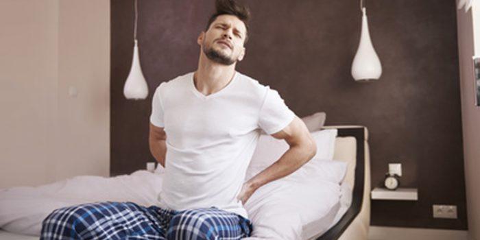 Consejos y ejercicios para fortalecer lumbares