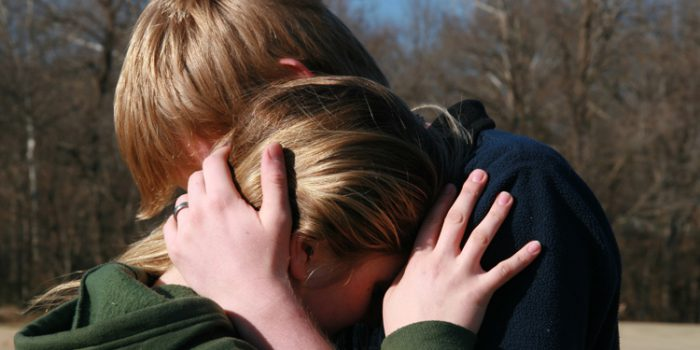 Grados de dependencia en las parejas, ¿podemos evitarlo?