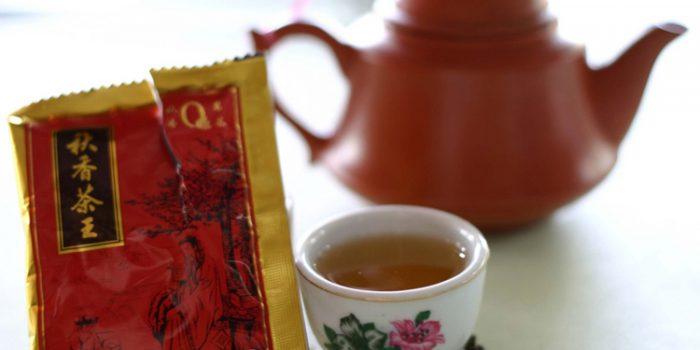Principales virtudes del té rojo Pu-Erh