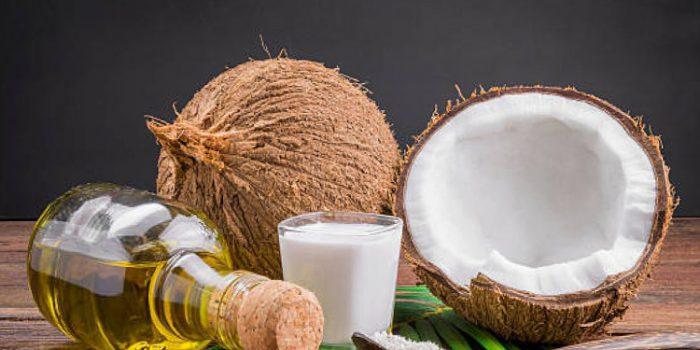 Propiedades del aceite de coco virgen extra
