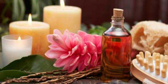 Aceite de ricino para cuidar el cuerpo