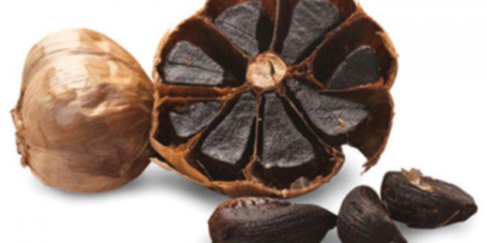 Beneficios del ajo negro