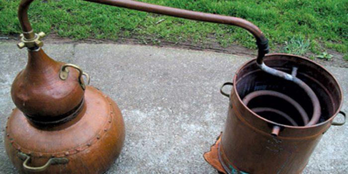 Cómo hacer aceites esenciales, distintas técnicas