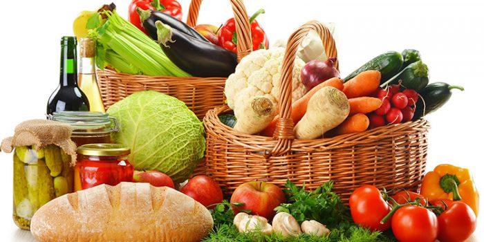 Beneficios de la realfooding o comida real