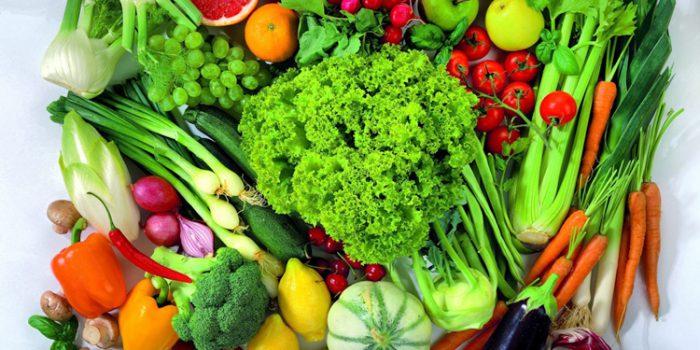 Alimentos diuréticos, muy recomendables