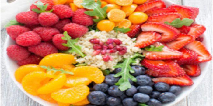 Beneficios de los Antioxidantes
