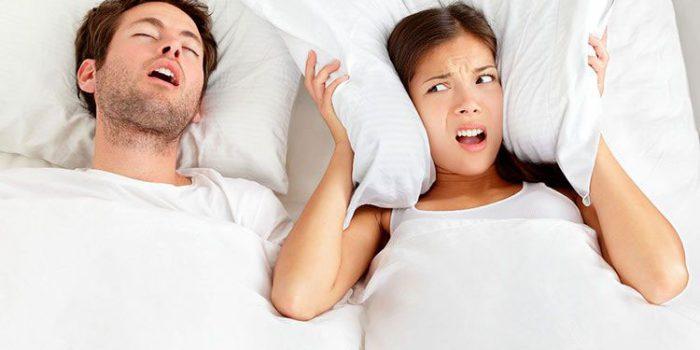 Remedios para la apnea del sueño
