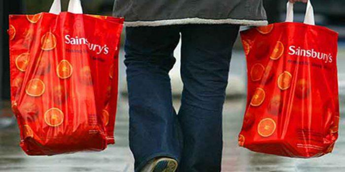 Conoce los inconvenientes de las bolsas de plástico
