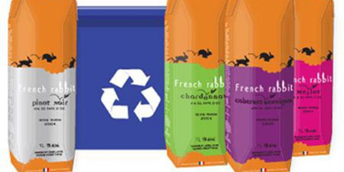 Reciclaje de Bricks