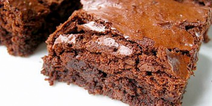 Como hacer Brownies de chocolate y nueces