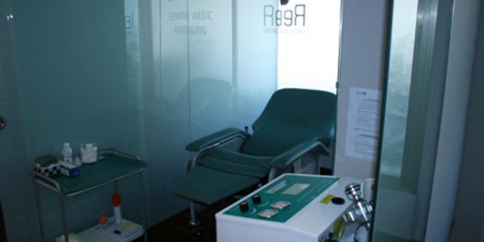 Propiedades de la Ozonoterapia
