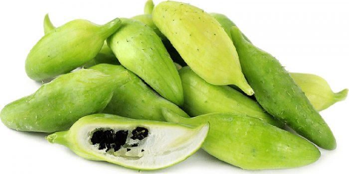 Propiedades de la Caigua: alimento desconocido y beneficioso
