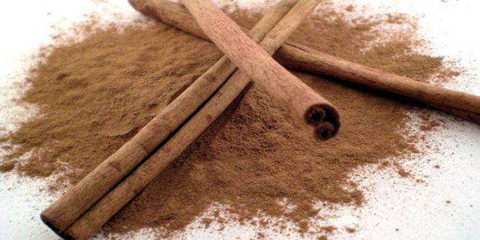Usos y propiedades de la canela