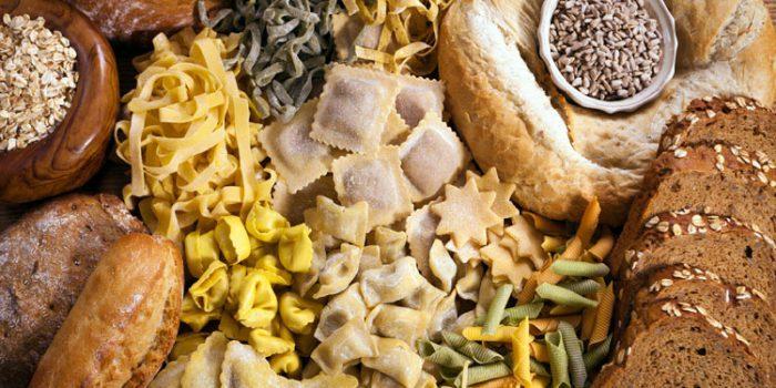 Carbohidratos y deportes de fuerza: qué los relaciona