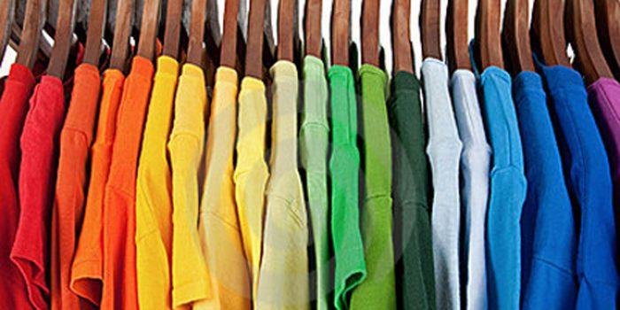 Colores en la vestimenta: ¿cuáles elegir?
