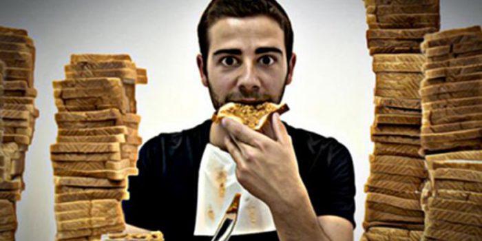 ¿Qué relación hay entre lo que comemos y como nos sentimos?