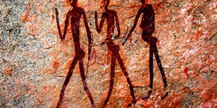 """La dieta paleolítica """"La dieta de la edad de piedra"""""""