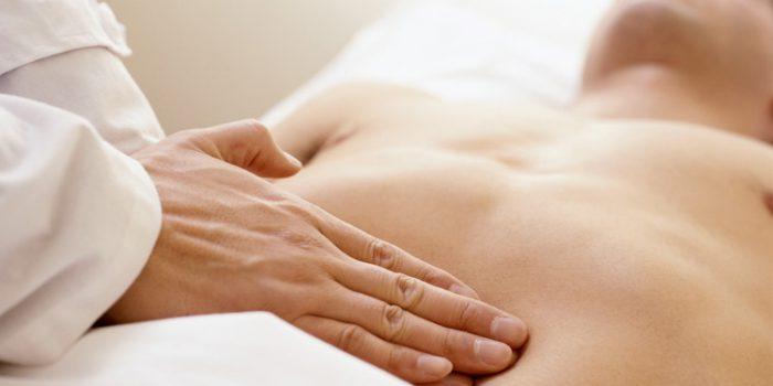 Causas del dolor abdominal, algunos remedios
