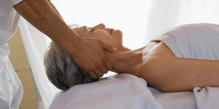 Causas del dolor de las cervicales