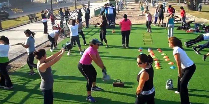 Beneficios del ejercicio funcional