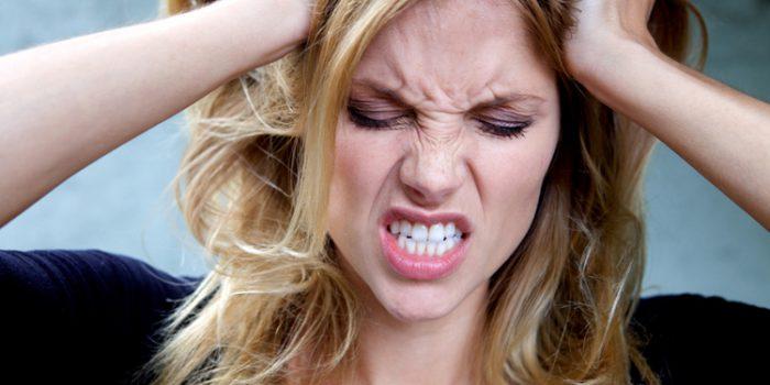 Remedios para el dolor de cabeza tensional