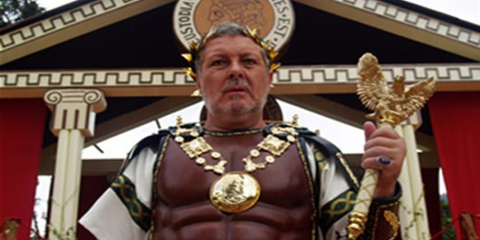 IV - El Emperador, ideas claves