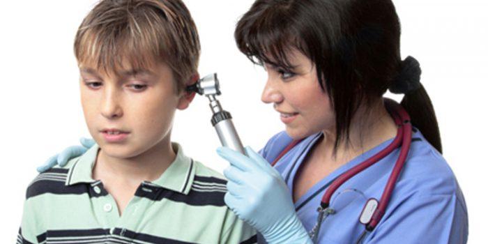Síntomas y causas de las enfermedades del oído