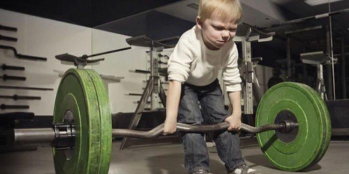 Entrenamiento de fuerza: consejos para saber como empezar