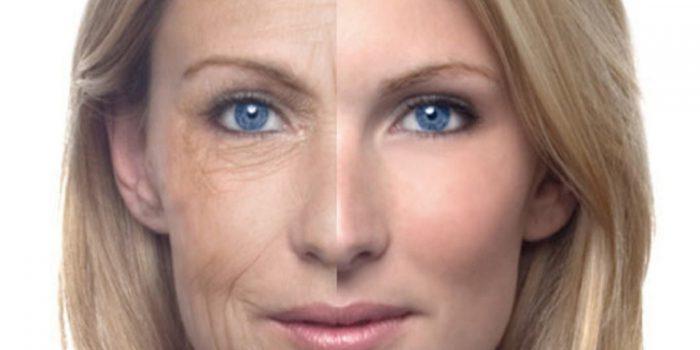 Causas del envejecimiento prematuro, consejos prácticos