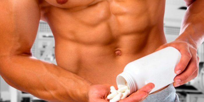 Esteroides anabólicos, ¿qué son y cómo actúan?