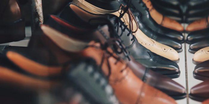 Etiquetado para calzado