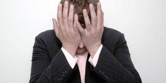 Qué es la frustración, ¿se puede evitar?
