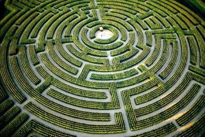 ¿Qué es la Geometría Sagrada?