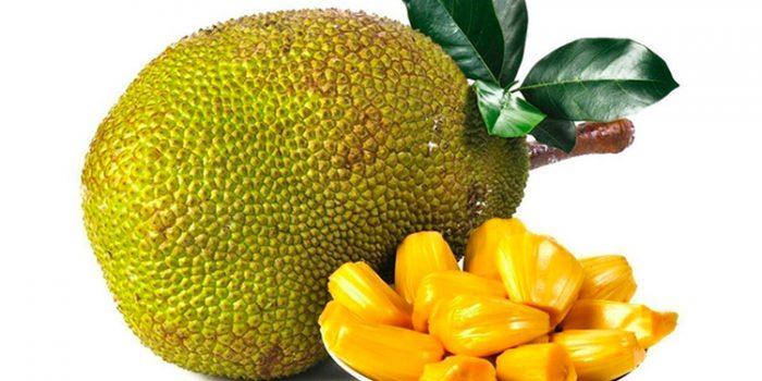 Jackfruit o yaca: una fruta con sabor a carne de cerdo