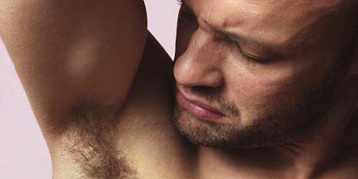 Causas del olor corporal fuerte, ¿que podemos hacer?