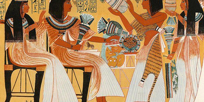 Beneficios y características del Masaje Egipcio