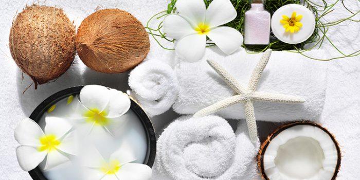 Beneficios del masaje Hawaiano o Lomi lomi
