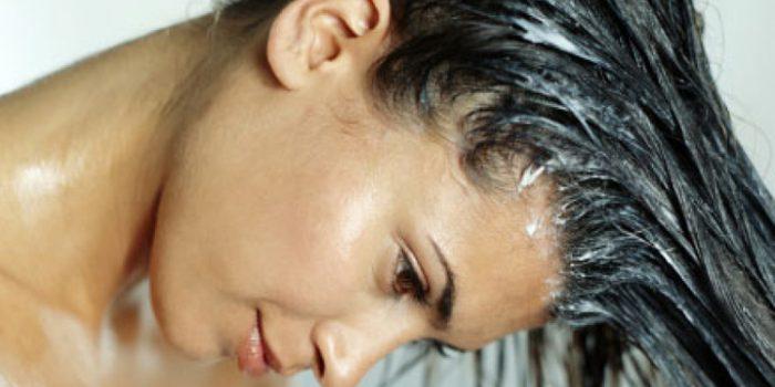 Mascarillas para el cabello caseras, belleza natural