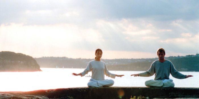 Beneficios de la meditación zen