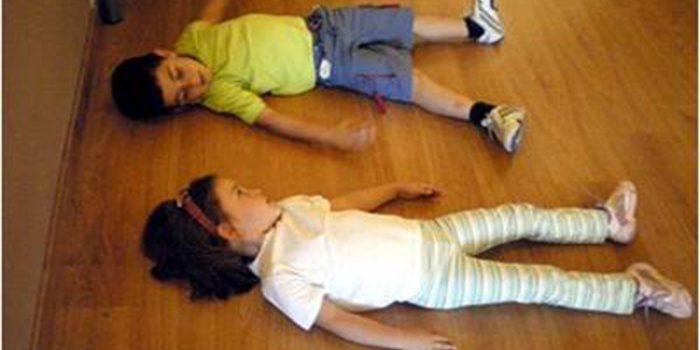 Meditaciones guiadas para niños hiperactivos